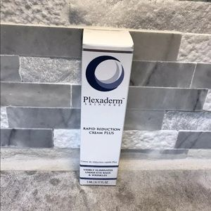 Plexaderm anti wrinkle cream